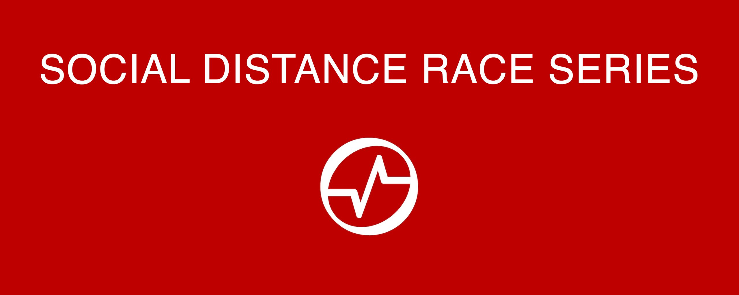 social distance race series